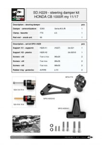thumbnail of H229 HONDA CB 1000R 11-17