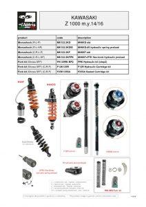 thumbnail of Kawasaki Z1000 14-16 web