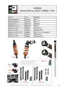 thumbnail of Honda Hornet 900 02-07 web