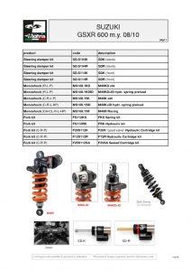 thumbnail of Suzuki GSXR 600 08-10 web