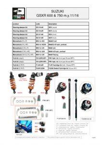 thumbnail of Suzuki GSXR 600 & 750 11-16 web