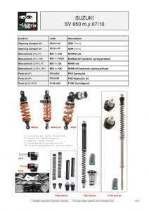 thumbnail of Suzuki SV 650 07-10 web