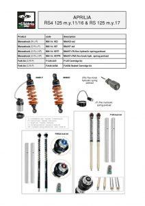 thumbnail of Aprilia RS4 125 11-16 & RS 125 17 web