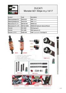 thumbnail of Ducati Monster 821 Stripe 14-17 web
