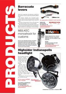 thumbnail of IDN # 85 Oct 2010
