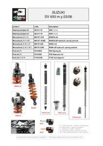 thumbnail of Suzuki SV 650 03-06 web