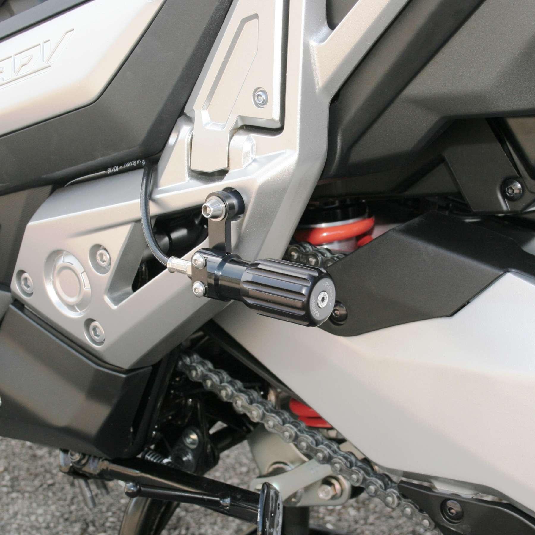 Honda X-ADV 750 2017 - Matris Dampers