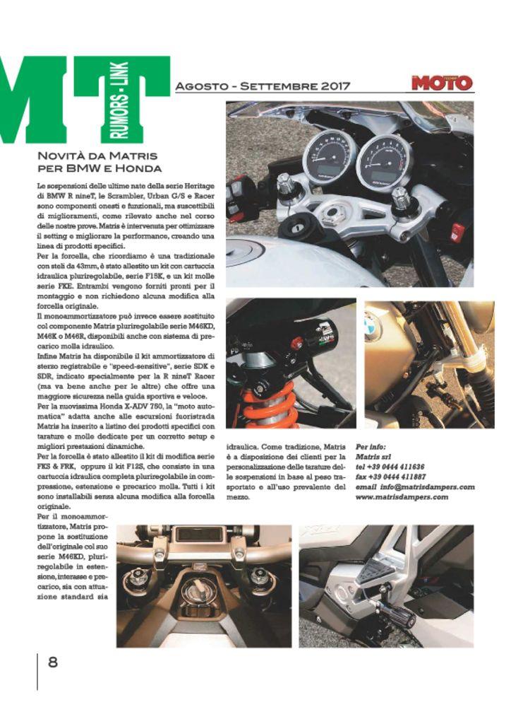 thumbnail of SuperMotoTecnica Ago-Set 17