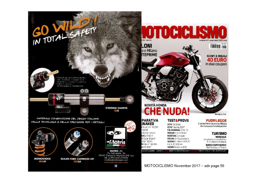thumbnail of Motociclismo Nov 2017 – adv page 55