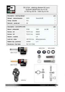thumbnail of S104 SUZUKI GSXR 600-750-1000 00-16 stock