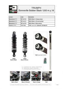 thumbnail of Triumph Bonneville BobberBlack 1200 18 web