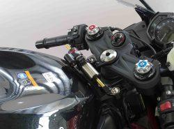 FF Kawasaki ZX 636R my 19 (SDR)