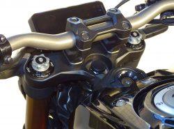 ff Honda cb 650r 19 -f20k-