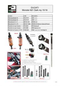 thumbnail of Ducati Monster 821 Dark 15-18 web
