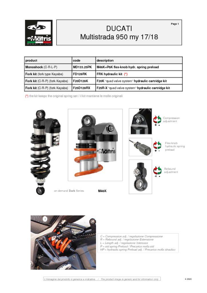 thumbnail of Ducati Multistrada 950 17-18 web