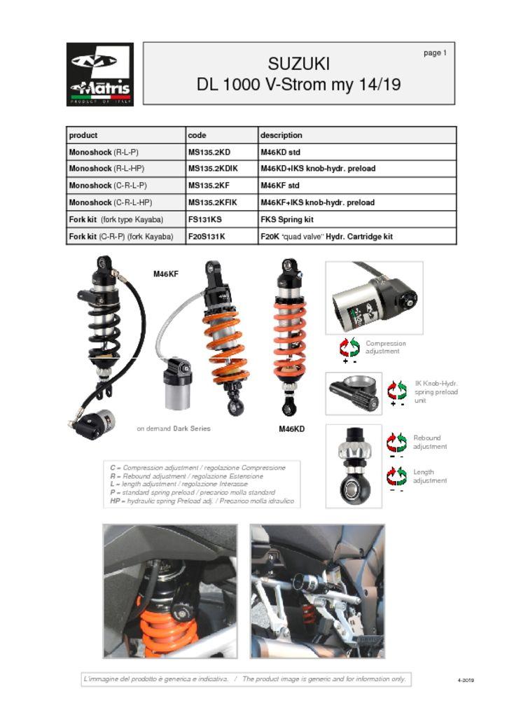 thumbnail of Suzuki DL 1000 VStrom 14-19 web