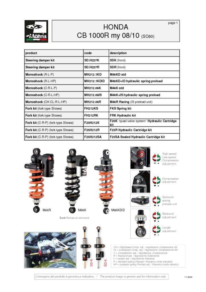 thumbnail of Honda CB 1000R 08-10 web