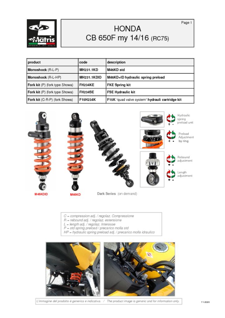 thumbnail of Honda CB 650F 14-16 web