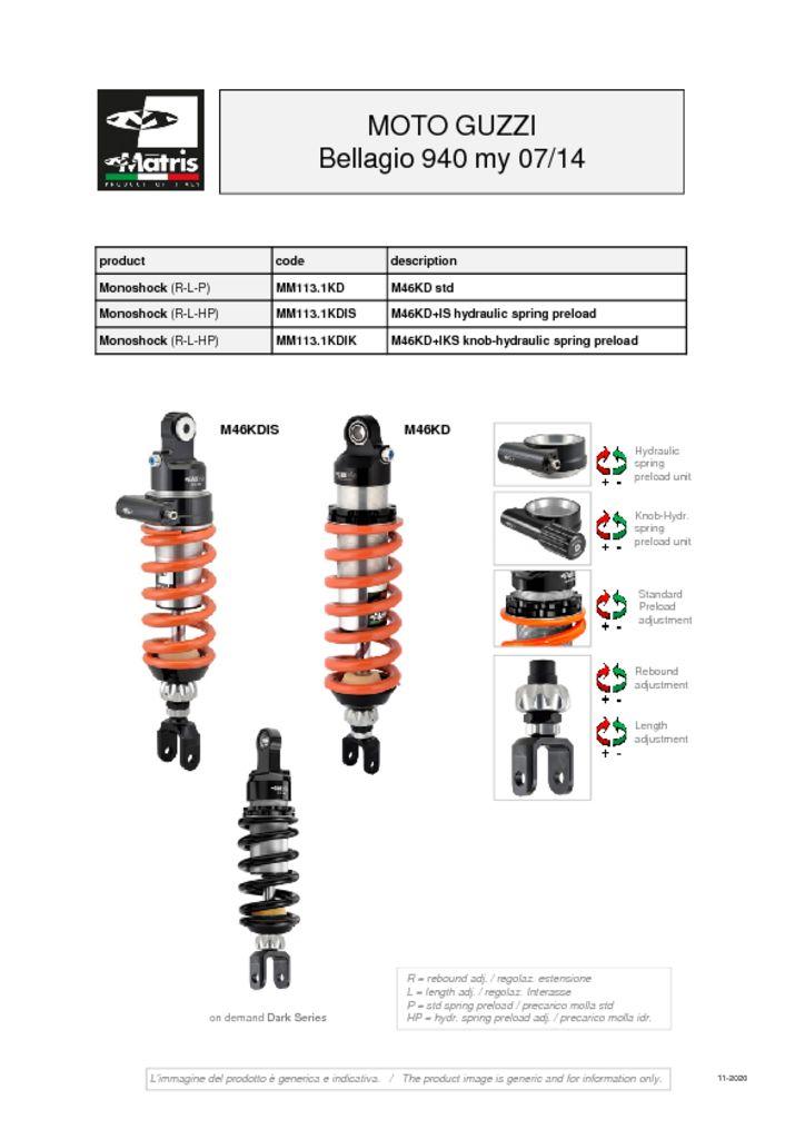 thumbnail of Moto Guzzi Bellagio 940 07-14 web