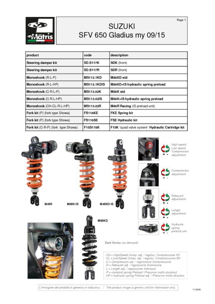 thumbnail of Suzuki SFV 650 Gladius 09-15 web