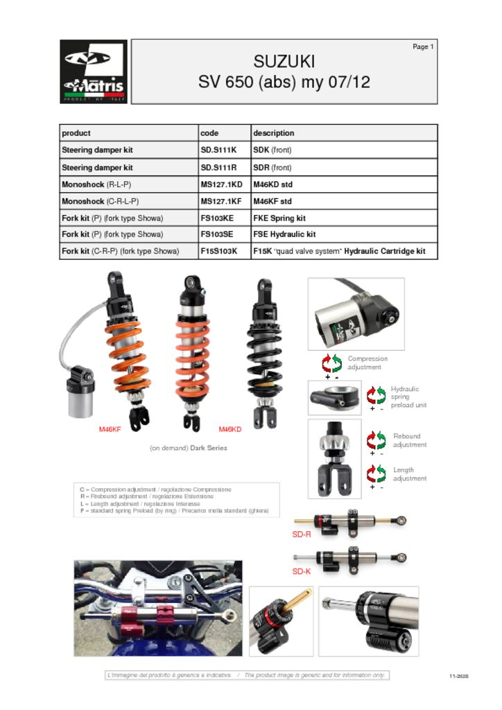 thumbnail of Suzuki SV 650 07-12 (abs) web