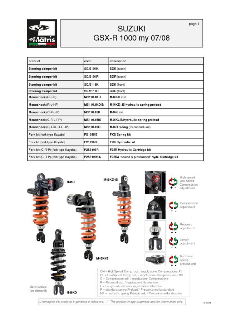 thumbnail of Suzuki GSX-R 1000 07-08 web