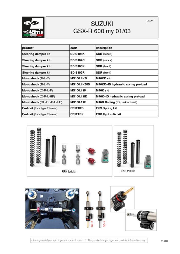 thumbnail of Suzuki GSX-R 600 01-03 web