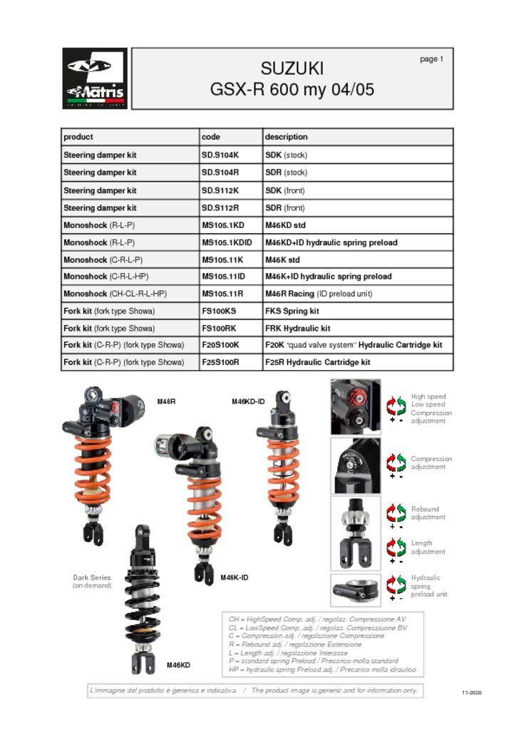 thumbnail of Suzuki GSX-R 600 04-05 web