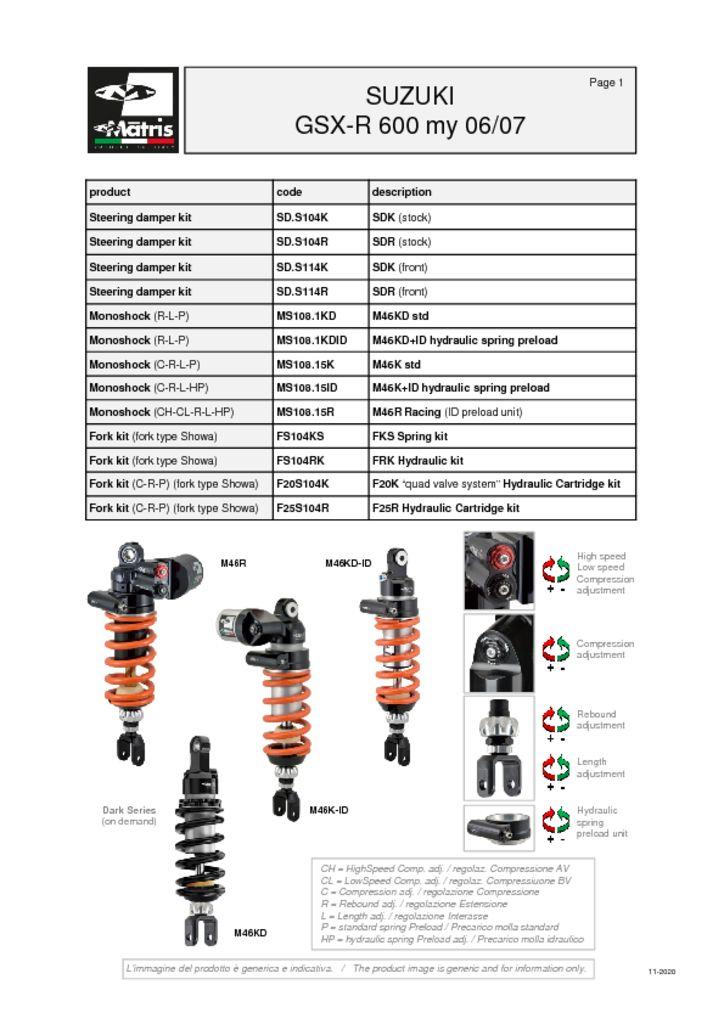 thumbnail of Suzuki GSX-R 600 06-07 web