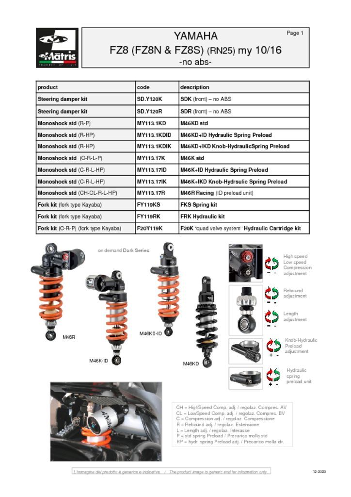 thumbnail of Yamaha FZ8 10-16 web