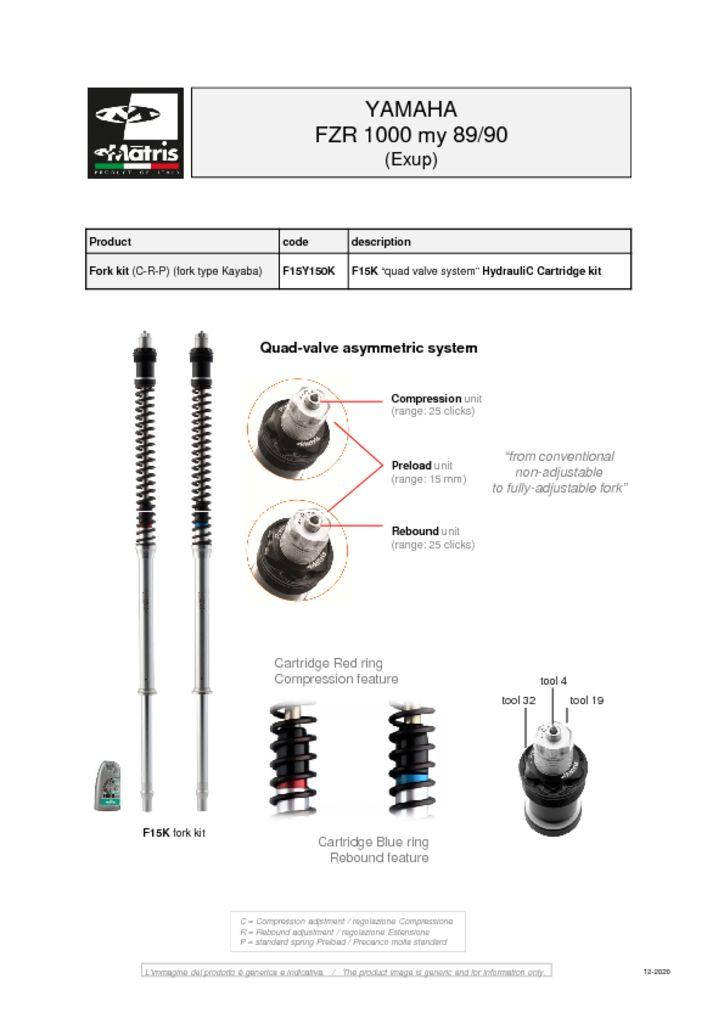 thumbnail of Yamaha FZR 1000 Exup 89-90 web